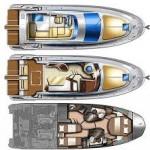 Azimut 38 fly 8 | Jacht makelaar | Shipcar Yachts