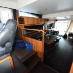 Fairline Squadron 65 8 | Jacht makelaar | Shipcar Yachts
