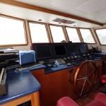 Northern Marine 84 Custom 8 | Jacht makelaar | Shipcar Yachts
