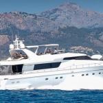 Sanlorenzo SL 82 8 | Jacht makelaar | Shipcar Yachts