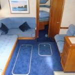 Sealine 365 8 | Jacht makelaar | Shipcar Yachts