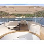 Princess 85  8 | Jacht makelaar | Shipcar Yachts