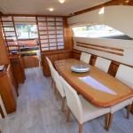 Ferretti  760 10 | Jacht makelaar | Shipcar Yachts