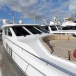 Pacific 200 8 | Jacht makelaar | Shipcar Yachts
