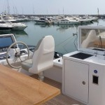 Azimut Magellano 53 8 | Jacht makelaar | Shipcar Yachts