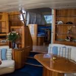 Guy Couach  2100 FLY 8 | Jacht makelaar | Shipcar Yachts