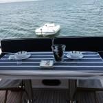 Princess 65 Fly 8 | Jacht makelaar | Shipcar Yachts