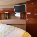 Princess  42 Fly 8 | Jacht makelaar | Shipcar Yachts