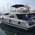 Sunseeker 46 Manhattan 8 | Jacht makelaar | Shipcar Yachts
