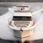 Prestige 620 Fly 9 | Jacht makelaar | Shipcar Yachts