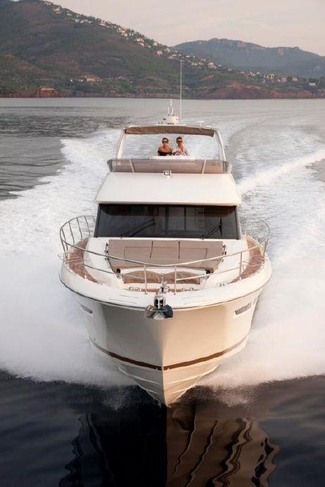 Prestige 620 Fly | Jacht makelaar | Shipcar Yachts