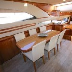 Ferretti  760 11 | Jacht makelaar | Shipcar Yachts