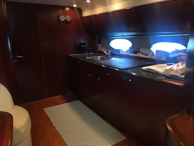 Princess  V 58 HT | Jacht makelaar | Shipcar Yachts