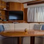 Guy Couach  2100 FLY 9 | Jacht makelaar | Shipcar Yachts