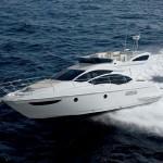 Azimut 38 fly 10 | Jacht makelaar | Shipcar Yachts
