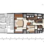Prestige 620 Fly 10 | Jacht makelaar | Shipcar Yachts