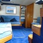 Sealine 365 10 | Jacht makelaar | Shipcar Yachts