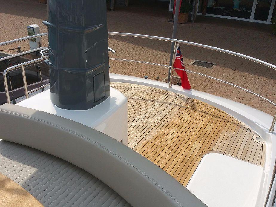Azimut Magellano 53 | Jacht makelaar | Shipcar Yachts