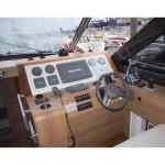 Sealine F 46 10 | Jacht makelaar | Shipcar Yachts