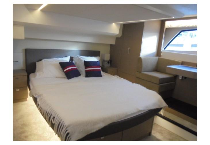 Prestige 500 De Luxe | Jacht makelaar | Shipcar Yachts