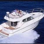 Jeanneau Prestige 32 Fly 0   Jacht makelaar   Shipcar Yachts