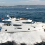 Pearl 60 0 | Jacht makelaar | Shipcar Yachts