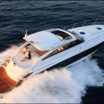 Princess  V 58 HT 18 | Jacht makelaar | Shipcar Yachts