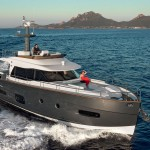 Azimut Magellano 53 39 | Jacht makelaar | Shipcar Yachts