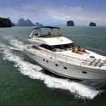 Princess 65 Fly 0 | Jacht makelaar | Shipcar Yachts