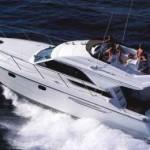 Princess  42 Fly 0 | Jacht makelaar | Shipcar Yachts