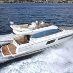 Prestige 500 De Luxe 0 | Jacht makelaar | Shipcar Yachts