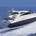 Princess  V 58 HT 0 | Jacht makelaar | Shipcar Yachts