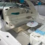 Sea Ray 460 8 | Jacht makelaar | Shipcar Yachts