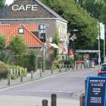 Restaurant cafe op Warns | Boten kopen | Jachten verkopen | Botengids.nl