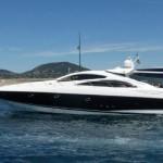 Sunseeker Predator 72 0 | Jacht makelaar | Shipcar Yachts