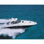 Sea Ray  455 HT 0 | Jacht makelaar | Shipcar Yachts