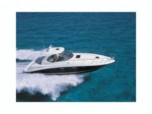 Sea Ray  455 HT | Jacht makelaar | Shipcar Yachts