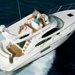 Sealine F 37 0 | Jacht makelaar | Shipcar Yachts