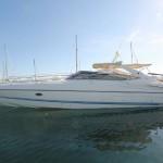 Sunseeker Superhawk 48  0   Jacht makelaar   Shipcar Yachts