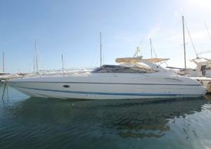 Sunseeker Superhawk 48  | Jacht makelaar | Shipcar Yachts