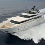 San Lorenzo SL 94 2 | Jacht makelaar | Shipcar Yachts