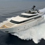 San Lorenzo SL 94 0 | Jacht makelaar | Shipcar Yachts