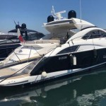Sunseeker Predator 60 1 | Jacht makelaar | Shipcar Yachts