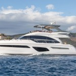 Princess F 62 1 | Jacht makelaar | Shipcar Yachts