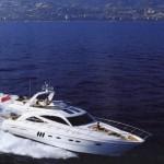 Sealine T 60 1 | Jacht makelaar | Shipcar Yachts