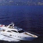 Sealine T 60 0 | Jacht makelaar | Shipcar Yachts
