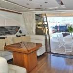 Sunseeker Predator 72 2 | Jacht makelaar | Shipcar Yachts