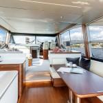Princess F 62 2 | Jacht makelaar | Shipcar Yachts
