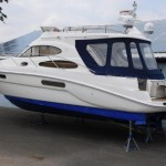 Sealine F 37 2 | Jacht makelaar | Shipcar Yachts