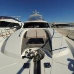 Sealine T 60 2 | Jacht makelaar | Shipcar Yachts